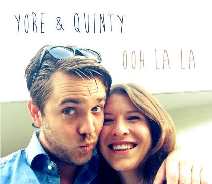 Yore+Quinty Ooh La La