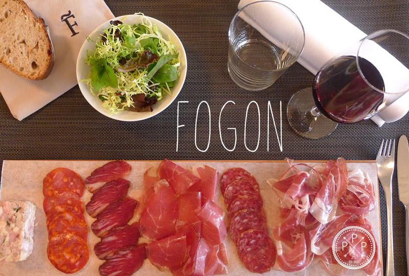 Fogon-Header