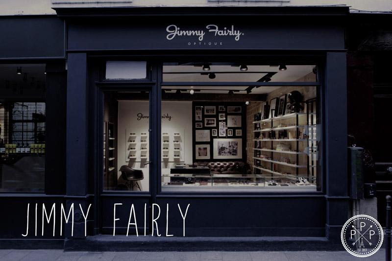 Jimmy Fairly Header