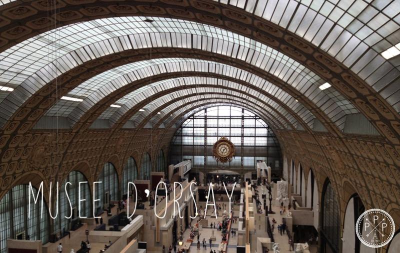 Musee d'Orsay (Header)