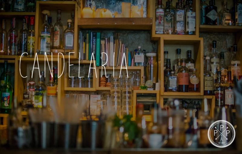 Candelaria Header