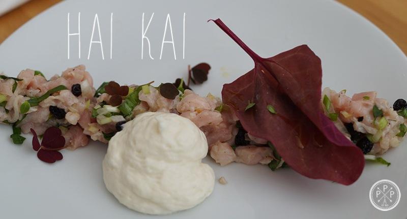 Hai Kai - header