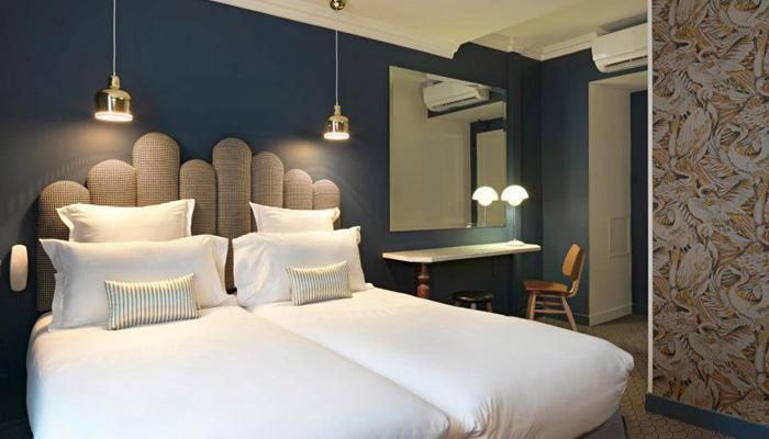 HotelParadisWeb3